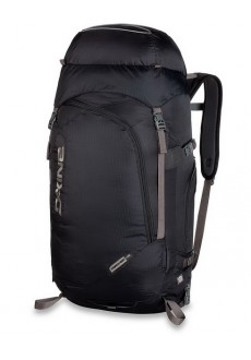 Poacher 45L Black