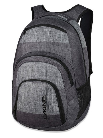 Campus 25L Pewter