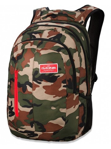 Foundation 26L Camo