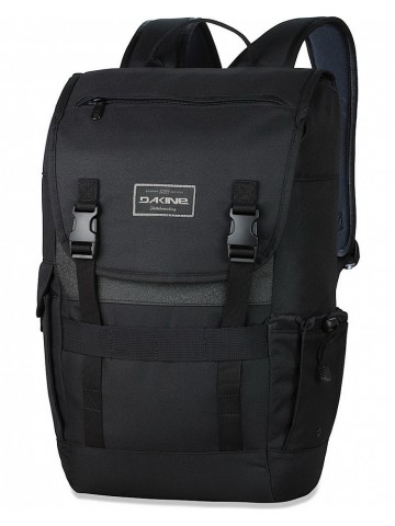 Ledge 25L Black