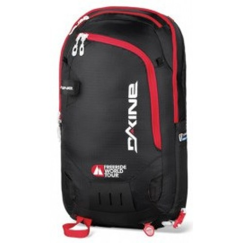 ABS Vario Cover 25L Freeride World Tour