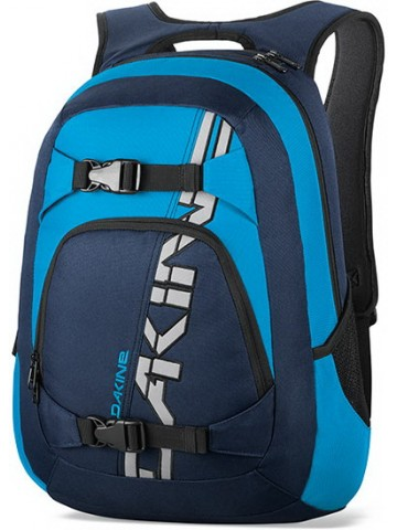 Explorer 26L Blues