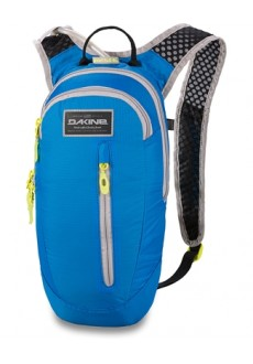 Shuttle 6L Bright Blue
