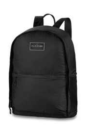 Stashable Backpack 20L Black