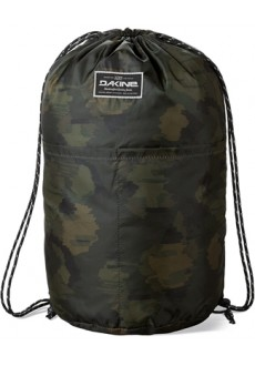 Stashable Cinchpack 19L Marker Camo