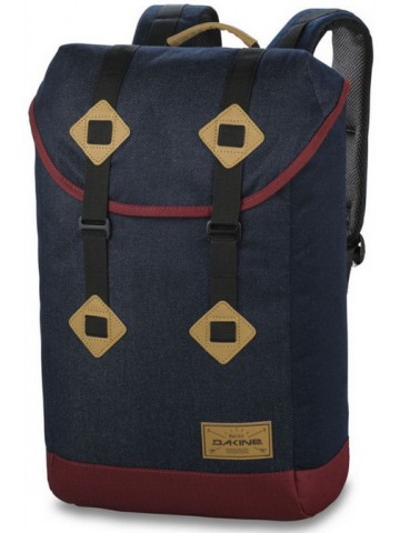 Trek 26L Denim