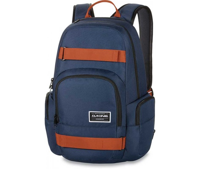Atlas 25L Dark Navy
