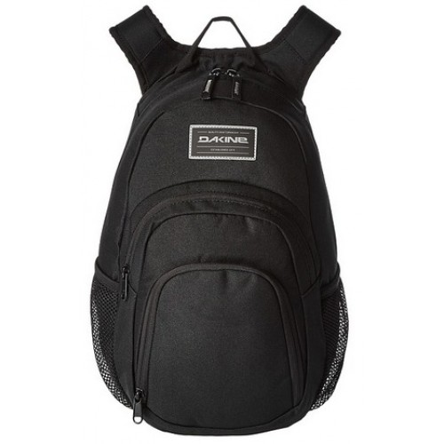Campus Mini 18L Black