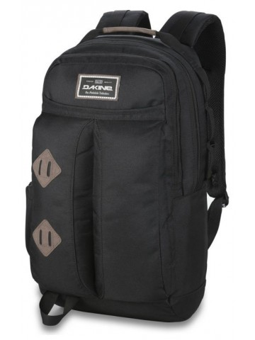 Scramble 24L Black