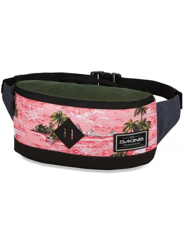 Crescent Hip Pack Aloha