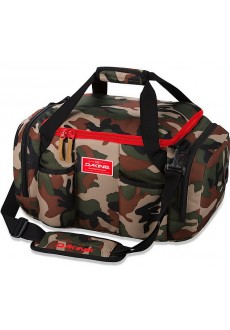 Party Duffle 22L Camo