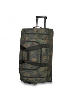 Duffle Roller 58L Marker Camo