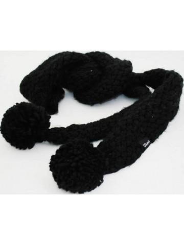 Bashful Black