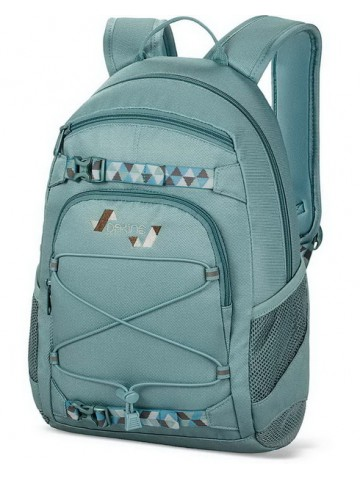Girls Grom 13L Mineral Blue