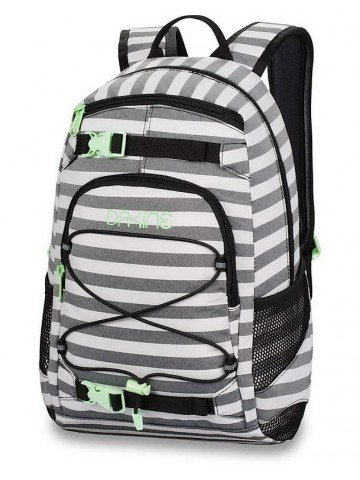 Girls Grom 13L Regatta Stripes