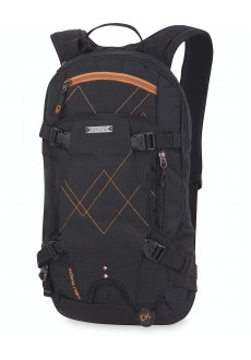Womens Heli Pack 11L Black