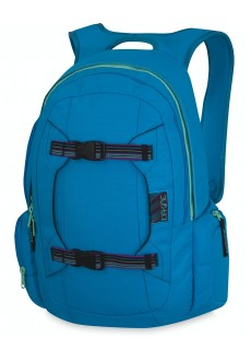 Womens Mission 25L Azure