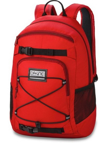 Girls Grom 13L Scarlet