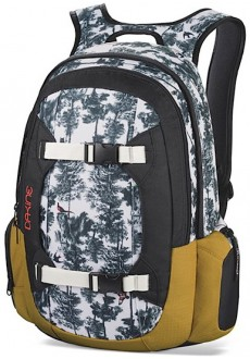 Womens Mission 25L Wildwood