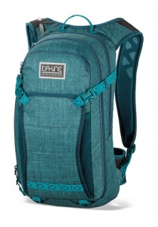 Womens Drafter 12L Emerald Green