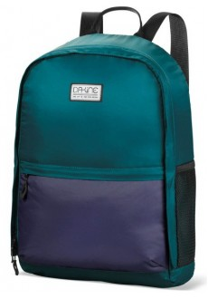 Womens Stashable Backpack 20L Teal Shadow
