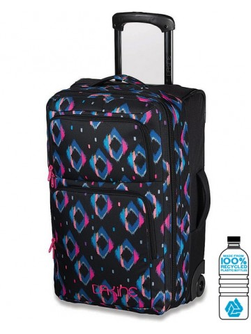 Womens Carry On Roller 36L Kamali