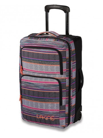 Womens Carry On Roller 36L Lux
