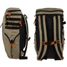 Обзор рюкзака Dakine Apollo