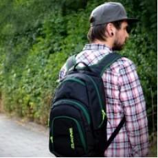 Обзор рюкзака Dakine Campus 25L