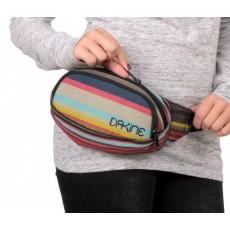 Обзор сумки на пояс Dakine Hip Pack
