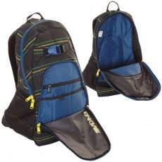 Обзор рюкзака Dakine Pivot 21L