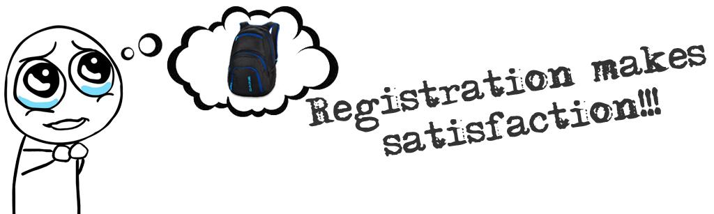 -5% при регистрации
