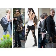10 причин выбрать рюкзак вместо сумки