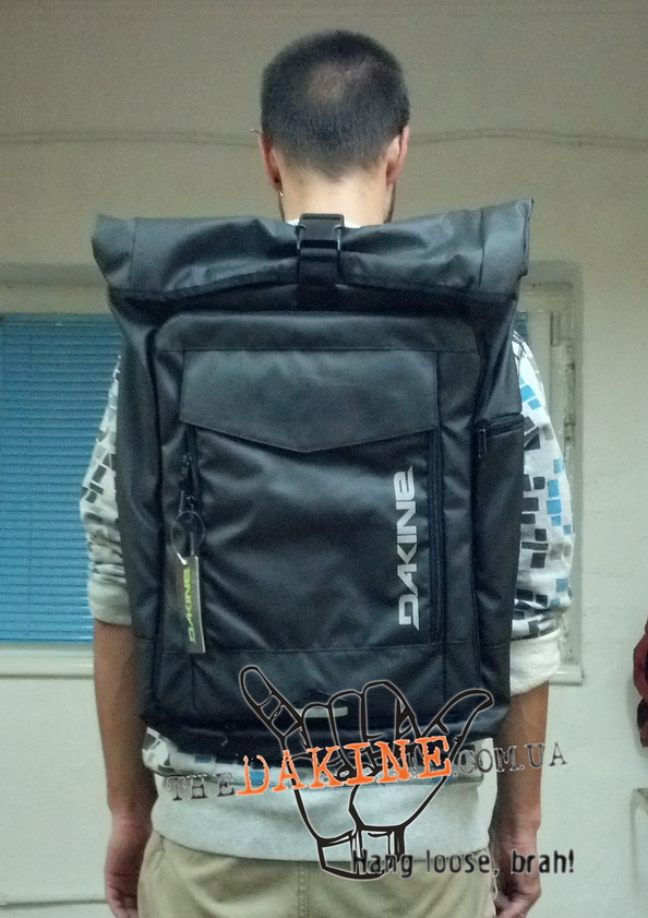Dakine Dispatch 36L Black